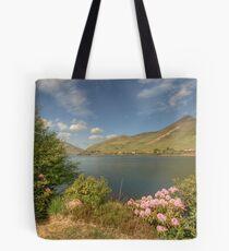 Killary Harbor View Tote Bag