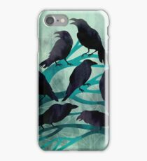 The Gathering iPhone Case/Skin