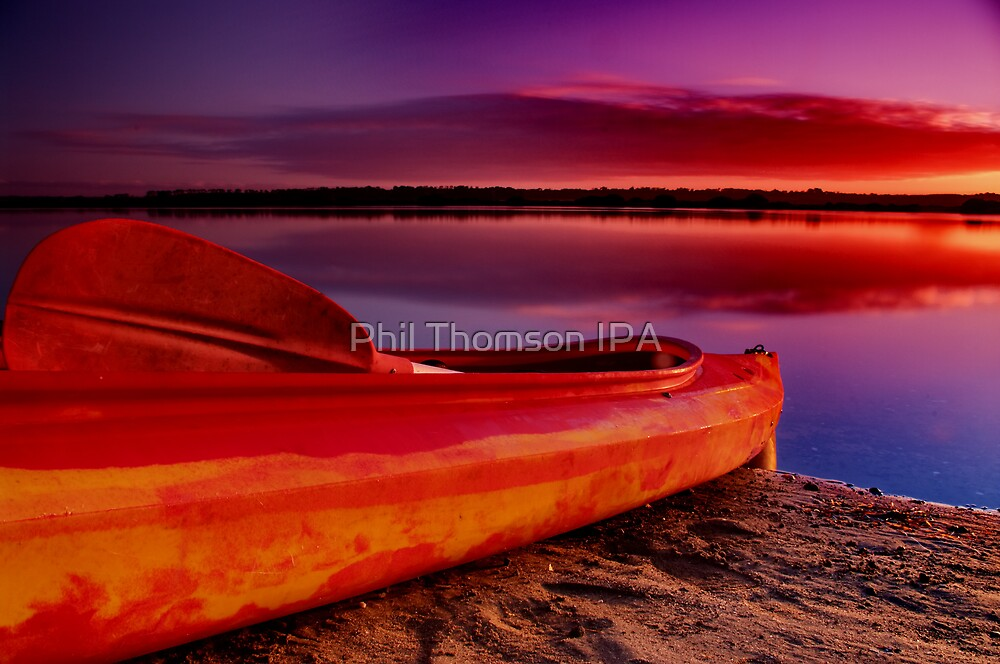 """Riverdawn"" by Phil Thomson IPA"