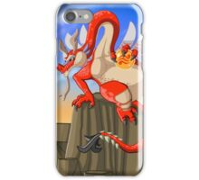 The Great Valoo iPhone Case/Skin