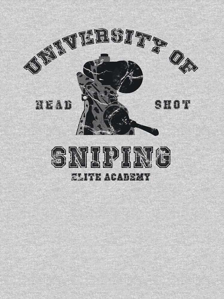 Colegio de francotiradores de GiorgosPa