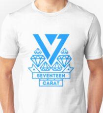 SEVENTEEN Carat Unisex T-Shirt