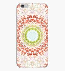 Happy Patterns Mandala of Happiness iPhone Case