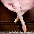 Music Box Dancer by Jennifer S.