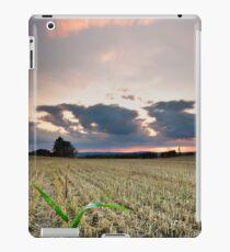 September Sunset iPad Case/Skin