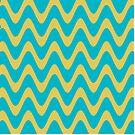 «Olas azules y amarillas» de cadinera