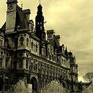 Hotel De Ville by Michael J Armijo