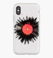Vinilo o funda para iPhone The Vinyl of my life