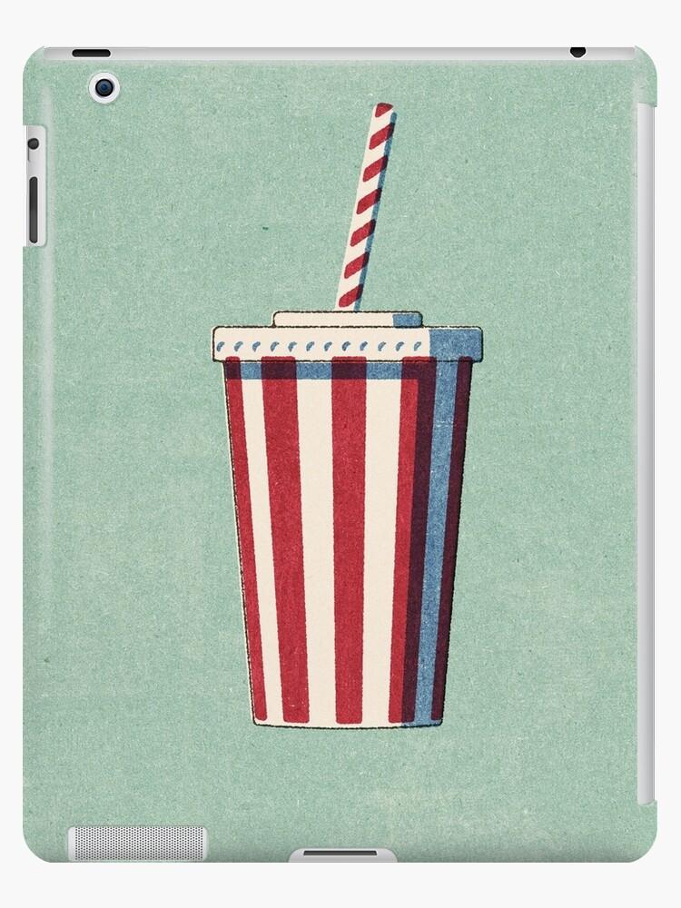 FAST FOOD / Softdrink von Daniel Coulmann