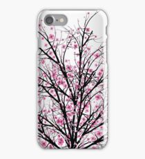 Blossom Cherry iPhone Case/Skin