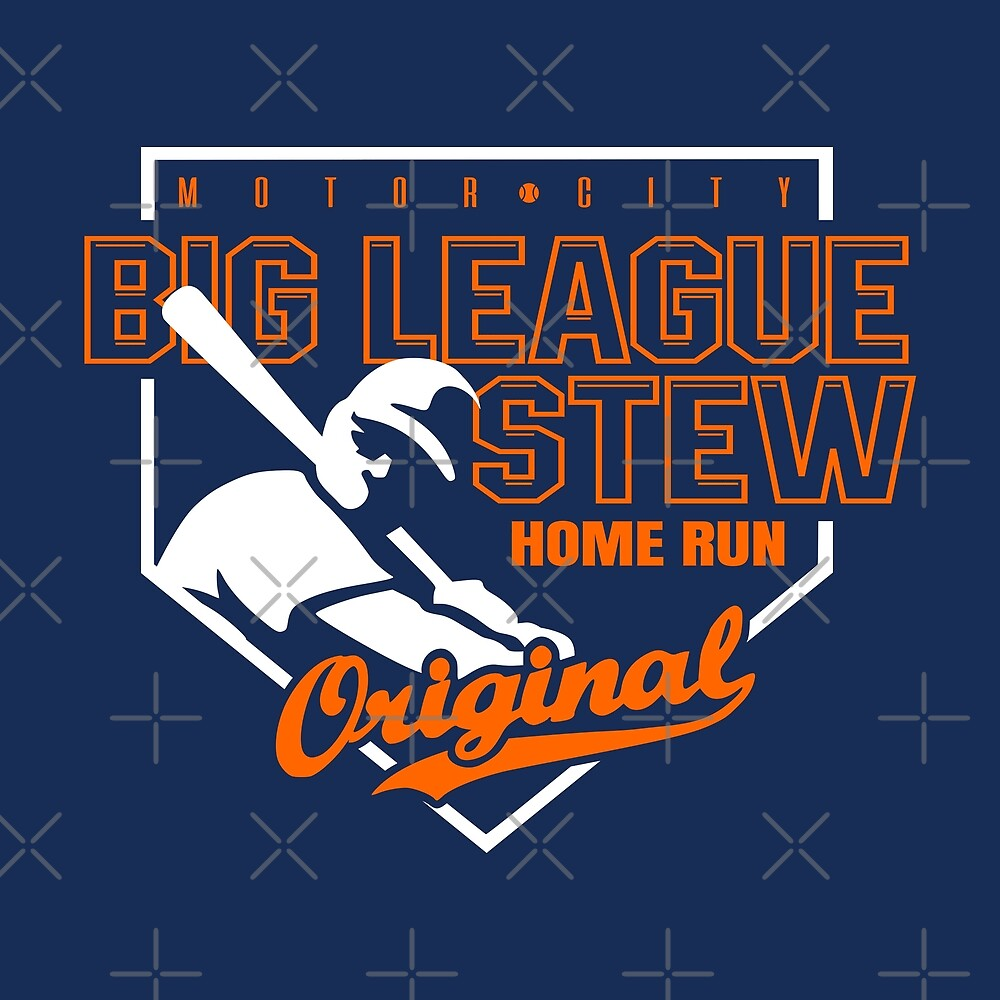 Big League Stew by thedline