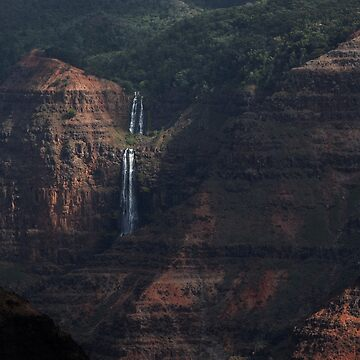Waimea Canyon _ Hawaii by buzzword