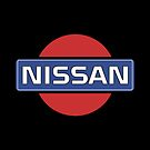 Nissan Classic by roccoyou
