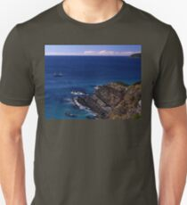 Sea View, Forster, New South Wales, Australia 2000 T-Shirt