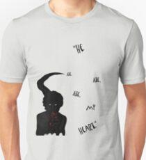 monster mockup T-Shirt