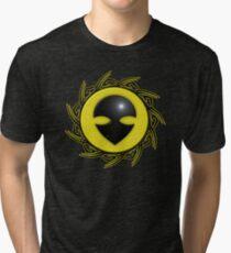 alien tribe Tri-blend T-Shirt