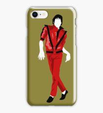 Thriller iPhone Case/Skin