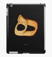 H - ه iPad Case/Skin