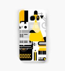 Creative Writing Samsung Galaxy Case/Skin