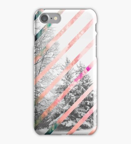 Snow Angel iPhone Case/Skin