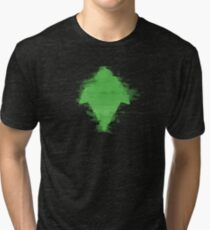 Artemis Young Justice Tri-blend T-Shirt