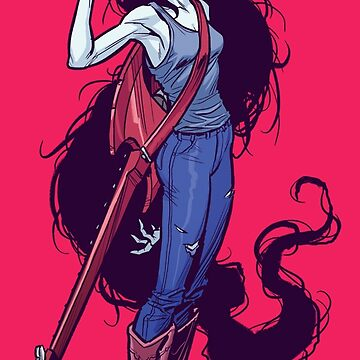 Marceline by krisvahl
