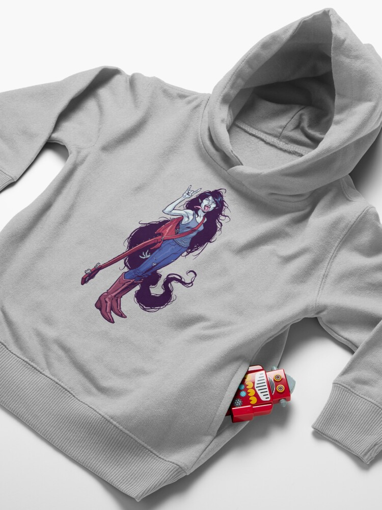 Alternate view of Marceline Toddler Pullover Hoodie