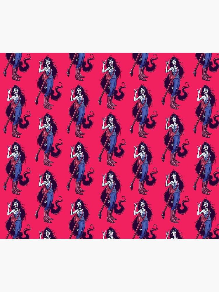 Marceline by krisvahl