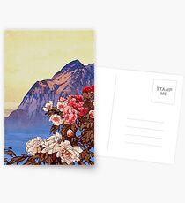Postales Kanata Scents