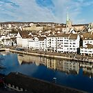 Zurich View by Country  Pursuits