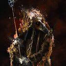 Reaper by Martin Muir