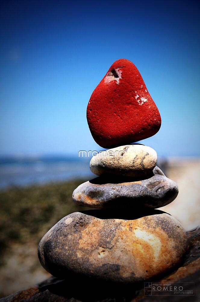 Red Rock by mromero