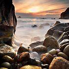 Progo, Cornwall by Tim Edmonds