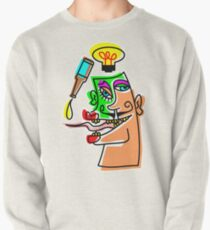 Cubist Beer Time Pullover