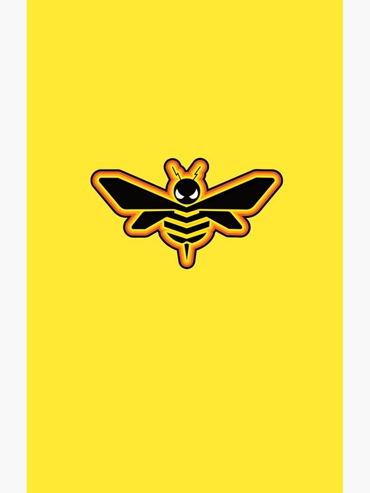 BumbleBee Logo by Geekers25