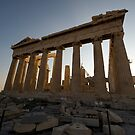 ATHENS by Mark Prior