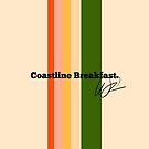 Signature Series - Coastline Breakfast by vincenzosalvia