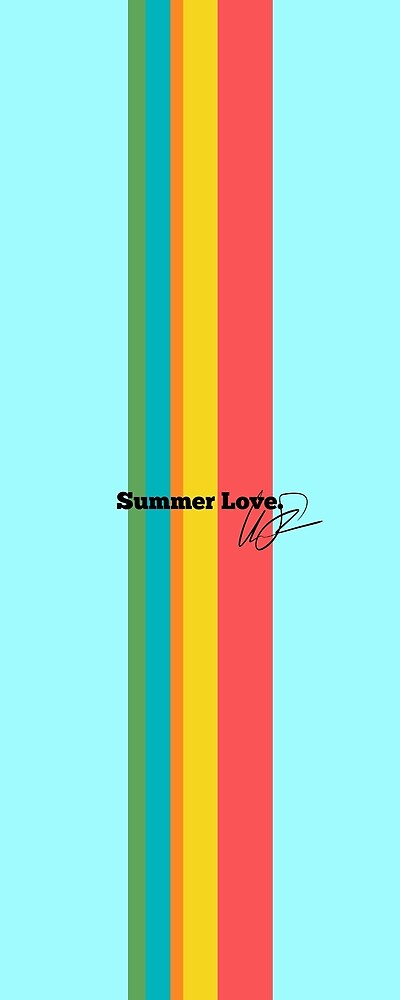 Signature Series - Summer Love by vincenzosalvia