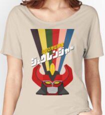 Kyoryu Sentai Zyuranger! Women's Relaxed Fit T-Shirt