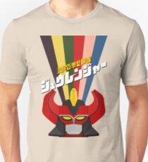 Kyoryu Sentai Zyuranger! T-Shirt
