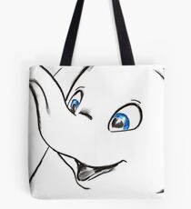 Where Pictures Shine - Dumbo Tote Bag