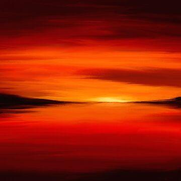 Red World by TMU-cw