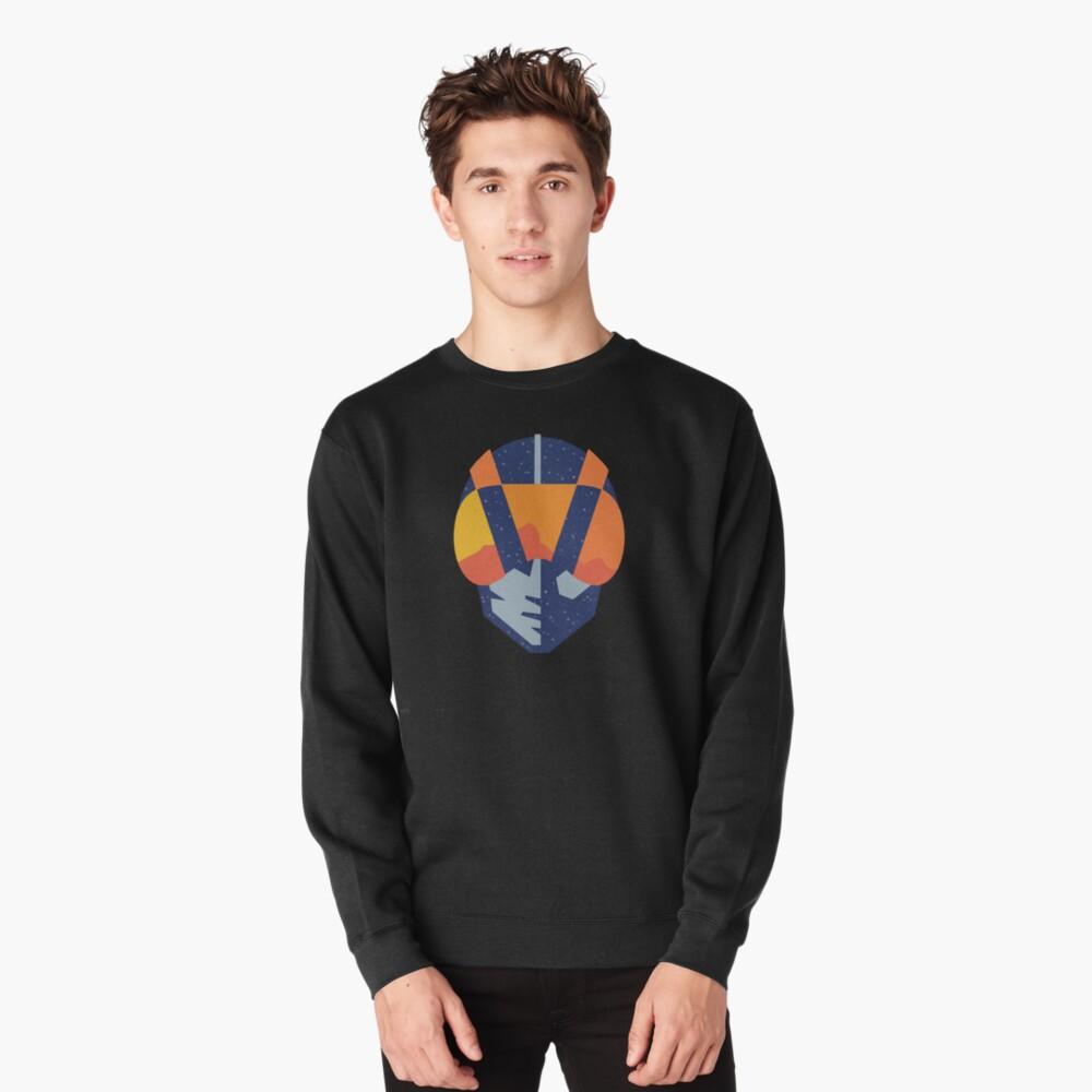 Art Las Vegas aviators logo Pullover Sweatshirt