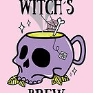 Witch's Brew by prouddaydreamer