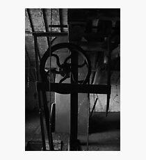 Mill Photographic Print