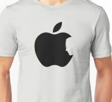 The Black Apple of My Eye Unisex T-Shirt