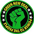 GREEN New Deal by Thelittlelord
