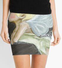 Super Heroic - Tinker Bell Mini Skirt