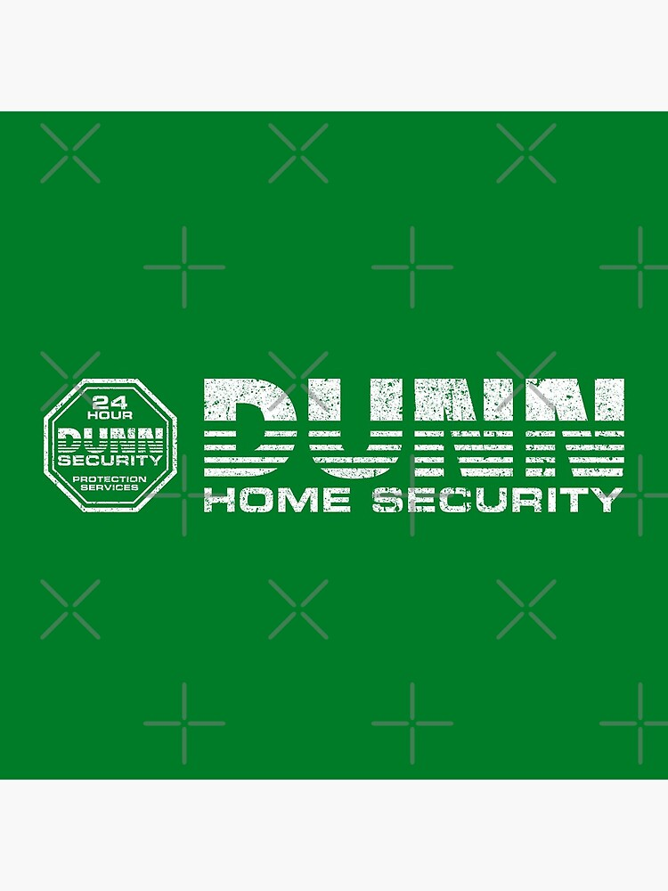 Dunn Home Security (Variant) by huckblade