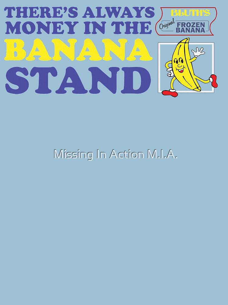 Soporte de plátano de Robert-E-Acuna